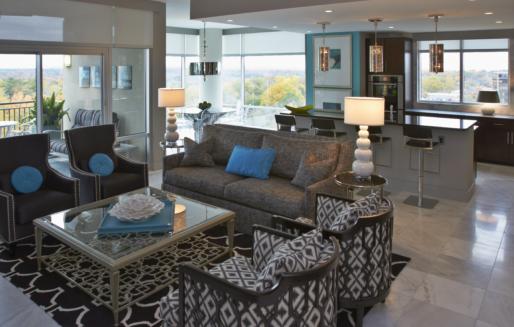 Boutique Hotel Interior Design North Carolina   MBID International