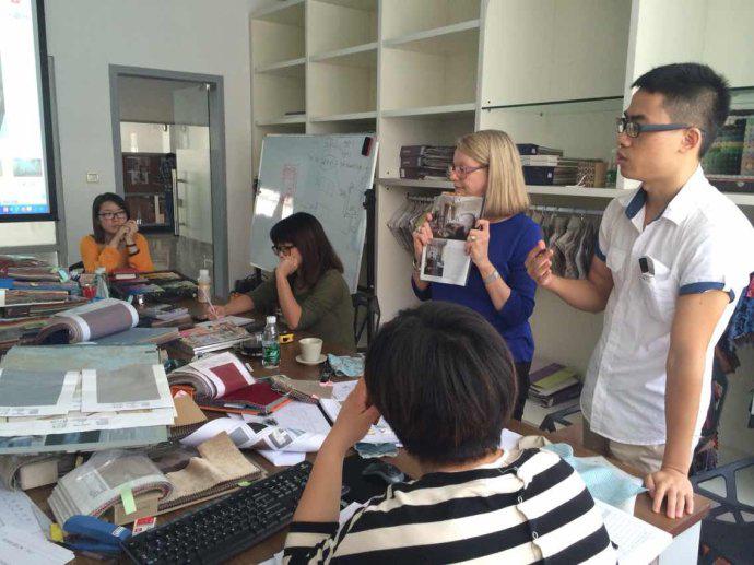 International interior design training programs mbid international for Interior design training programs