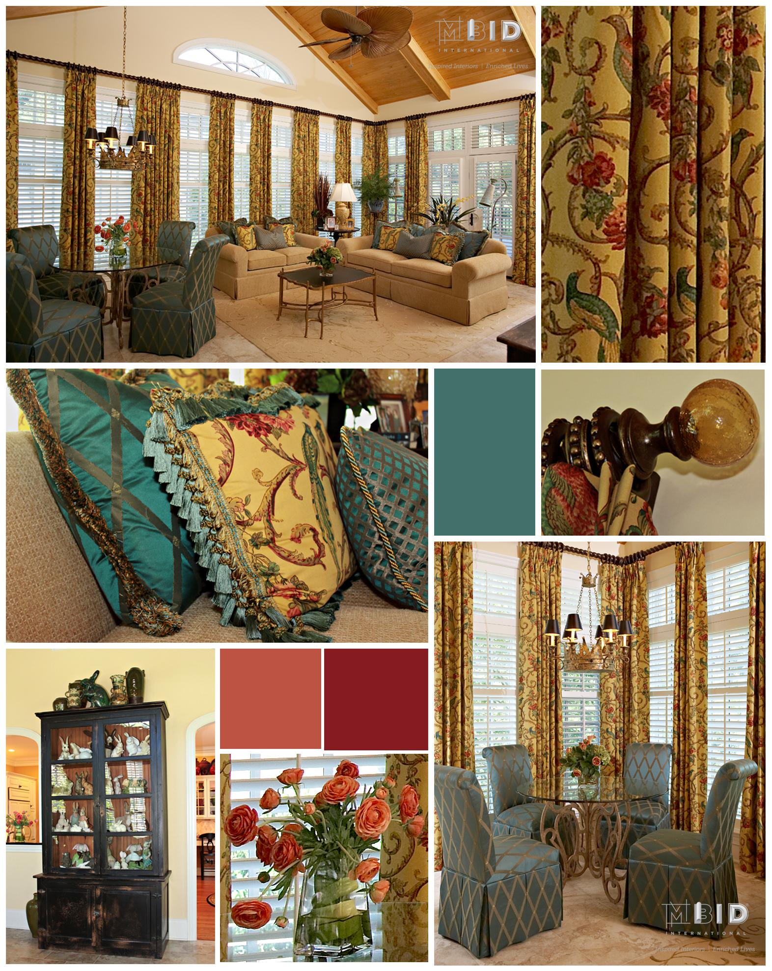 Interior Design Greensboro Nc Sunroom Interior Design Indoor Outdoor Greensboro Nc  Mbid .