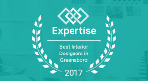 Top Greensboro Interior Design