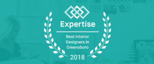 Top Greensboro Interior Design Firm MBID