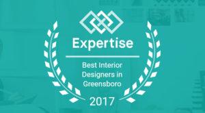 Top Greensboro Interior Design